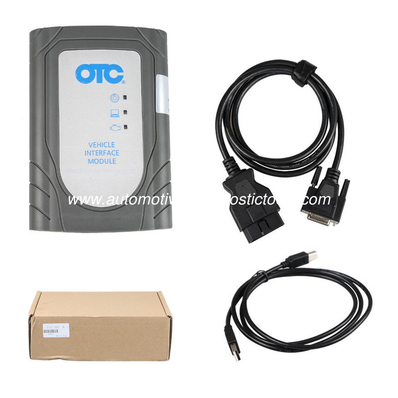 OTC GTS Toyota IT3 Diagnostic Tool Support Toyota and Lexus